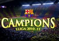 barca champions