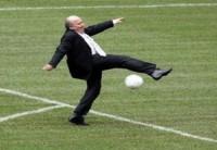 blatter kick