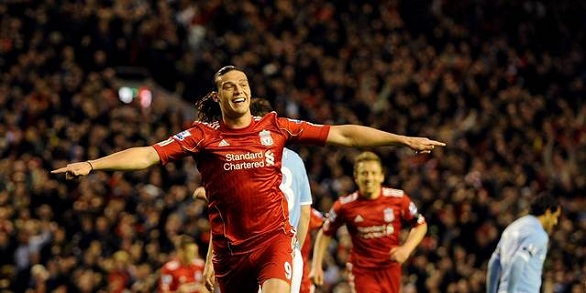 carroll liverpool