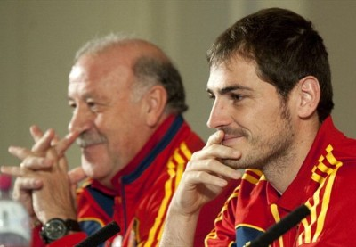 casillas del bosque