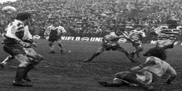 cup final 1977
