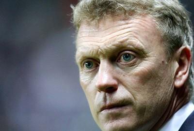 Britain Soccer Man Utd Ferguson Successor