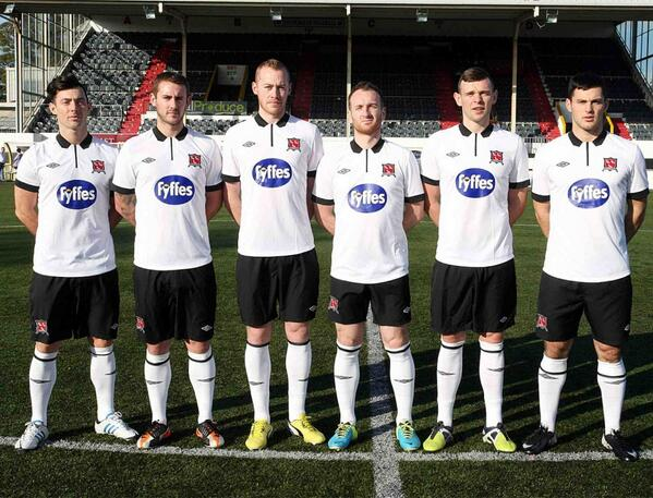 dundalk kit