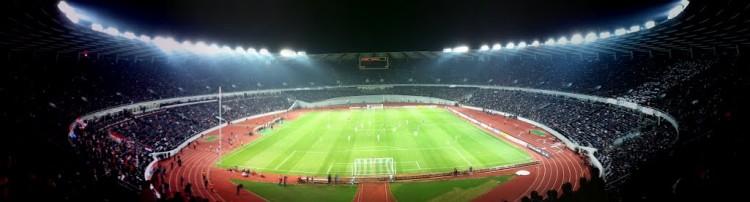 georgia stadium