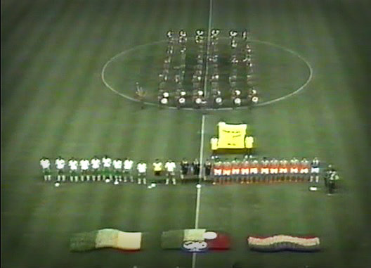 ireland holland 1990