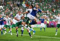 ireland italy euro 2012
