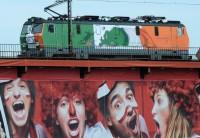 ireland poland train
