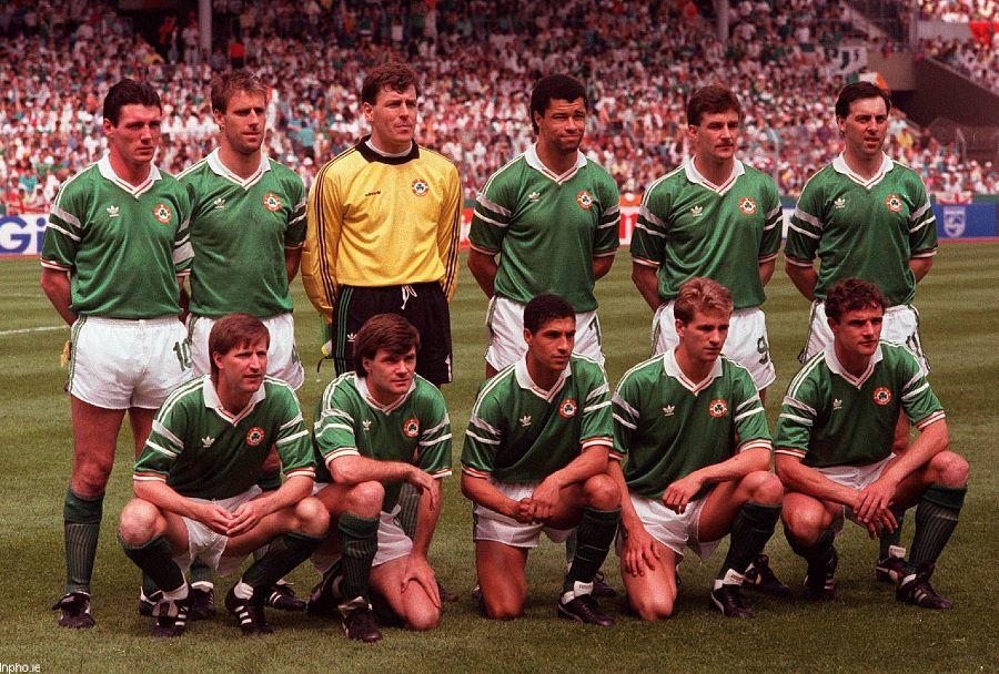 Irland Nationalsport
