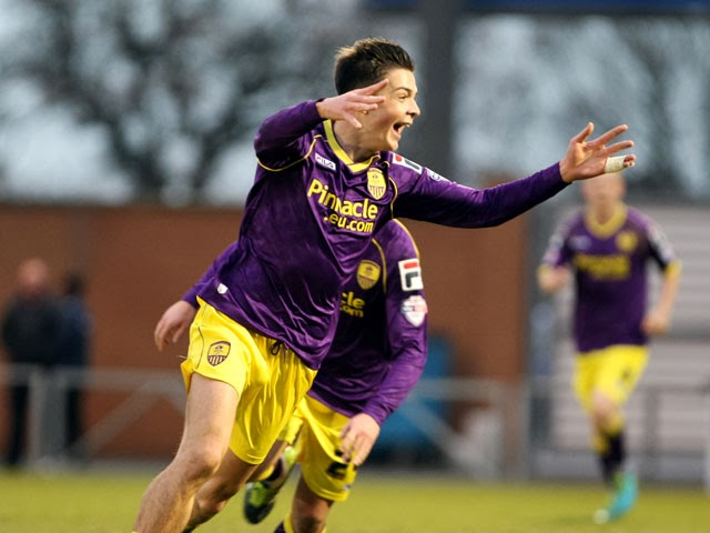 jack grealish notts county 1