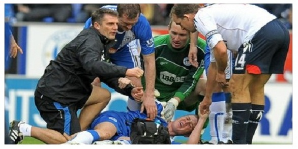 james mccarthy injury