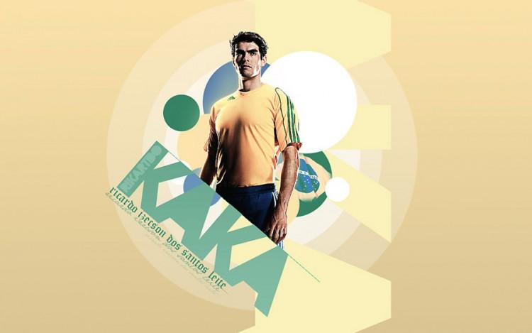 kaka_wall_by_riikardo-d2xlecr