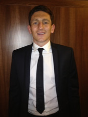 keith andrews suit