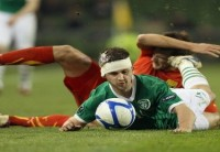 Republic of Ireland v Macedonia - EURO 2012 Qualifier