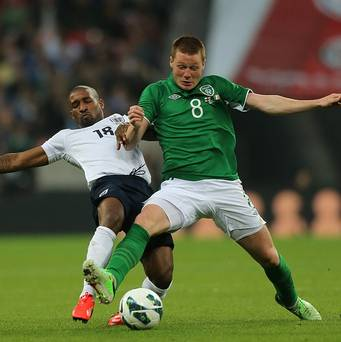 mccarthy vs england