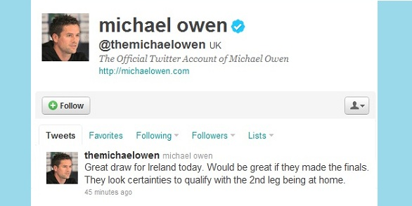 michael owen tweet wide