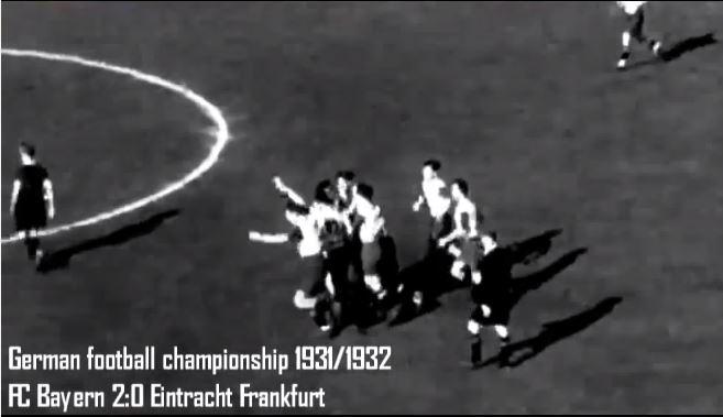 munich 1932