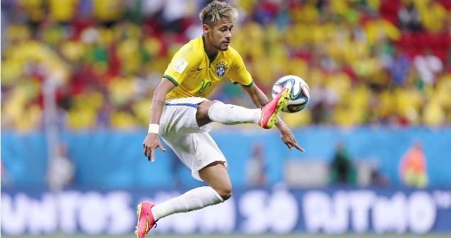 neymar 100