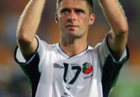 niall quinn world cup 2002