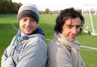 noel and stephen hunt