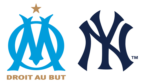New York Yankees Olympique de Marseille