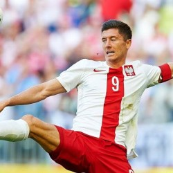 Pic: Robert Lewandowski Facebook