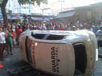 police car sao paulo