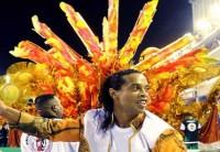 ronaldinho samba