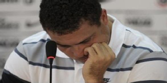 ronaldo press