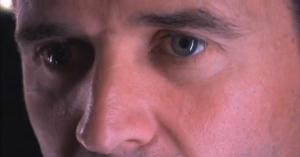 roy keane eyes