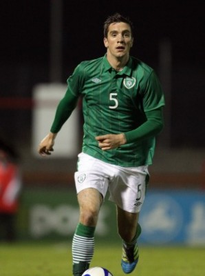 shane duffy ireland