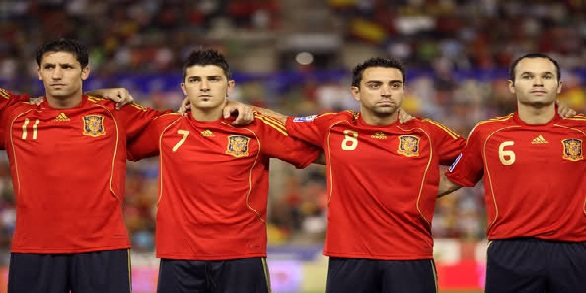 spain players crop