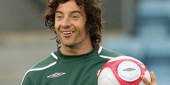stephen hunt face