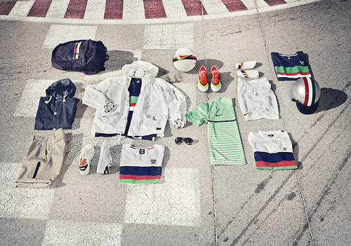 Nike - Cristiano Ronaldo Summer 2013 CR7 Collection