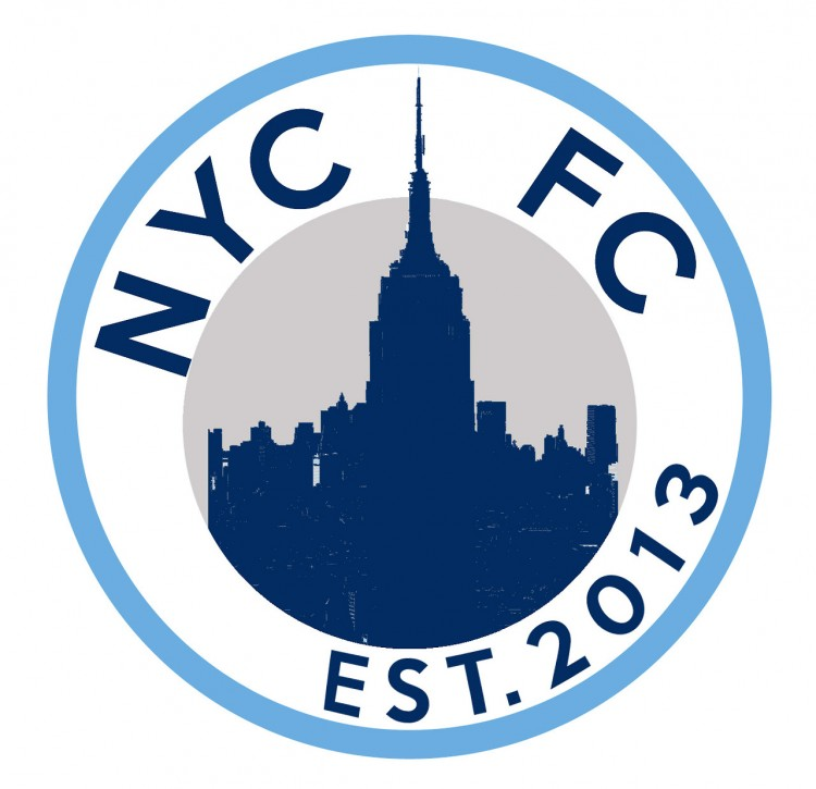 New York City FC Ask Fans For Crest Designs