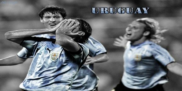 uruguay-footballteam